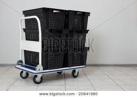 Transport Cart #2