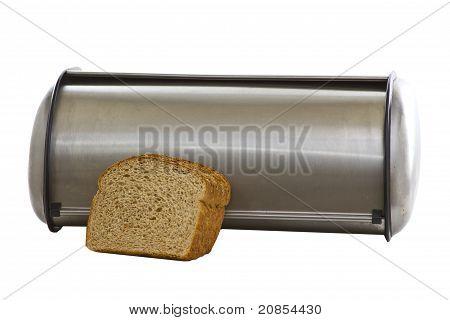 Bread Container