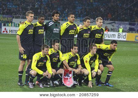 Az Alkmaar Team
