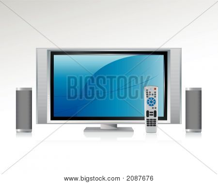 Home Entertainment | High-Def Tv