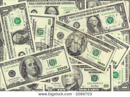 Ddollar Bills