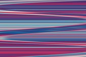 Funky Colorful Pattern Background