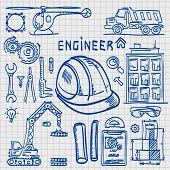 engineer poster
