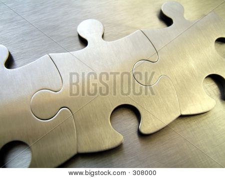 Network Jigsaw