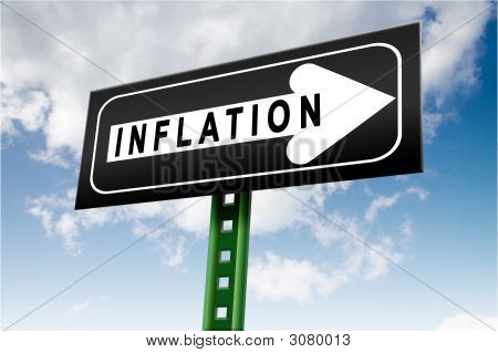 Economic Infaltion