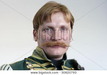 Gallant Hussar