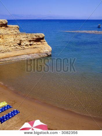Sidari Bay