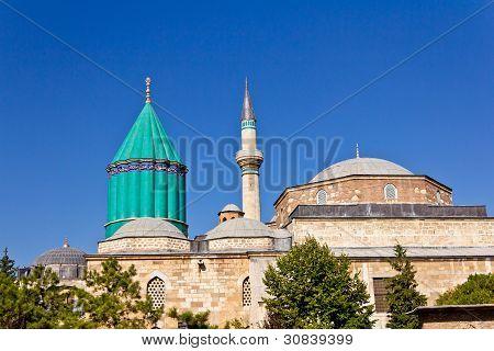 Mevlana Mosque