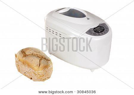 Electric Bread Maker