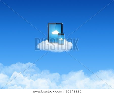 Cloud Computing Communication