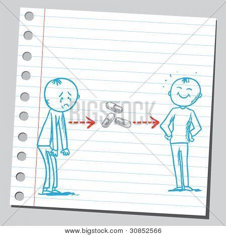 Concepto de cuidado de la salud (medicina)