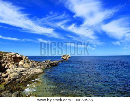 Western Australian Coast