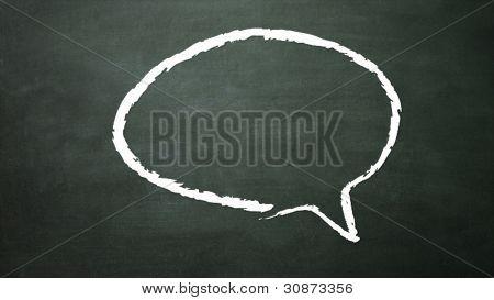 Falar de ícone