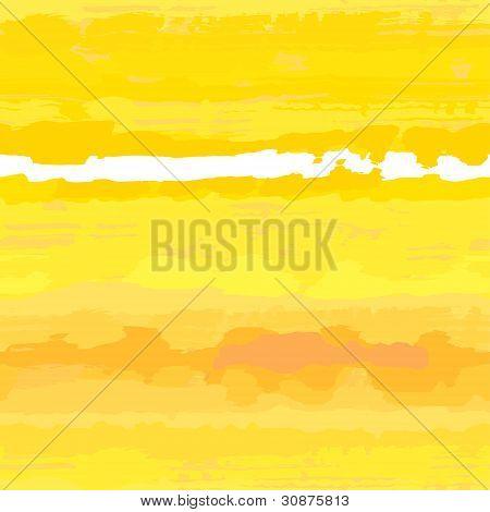 Sunny yellow seamless texture