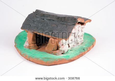 Little Clay House