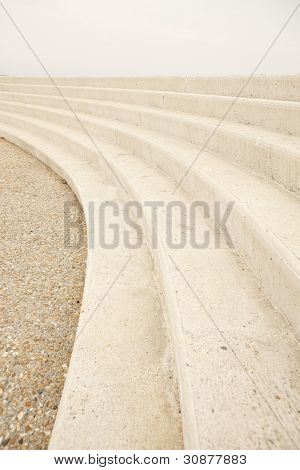 Promenade Staircase