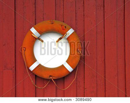 Life Buoy / Life Preserver / Life Ring / Life Belt