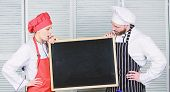 This Class Will Inspire You. Master Cook And Prep Cook Giving Cooking Class. Chef And Cook Helper Te poster