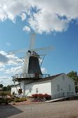 Prairie Mill X