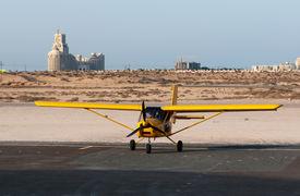 image of ultralight  - The Aeroprakt A - JPG