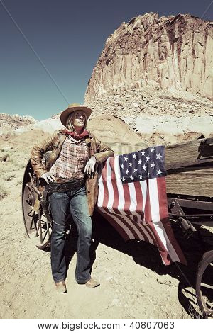 espíritu americano