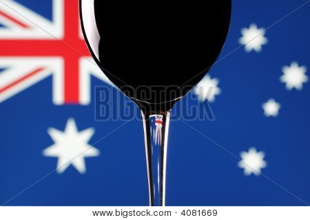Aussie Wine.
