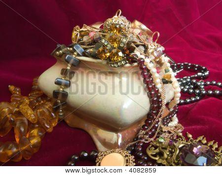 Ceramics Treasure Chest