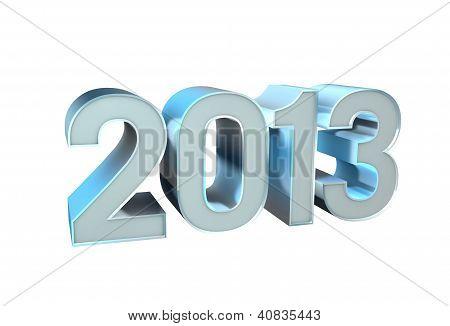 2013 Year
