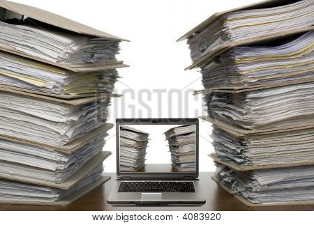 Composition Of Documents