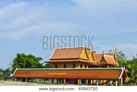 Wat Tai Nam