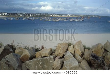 Brittany Bay