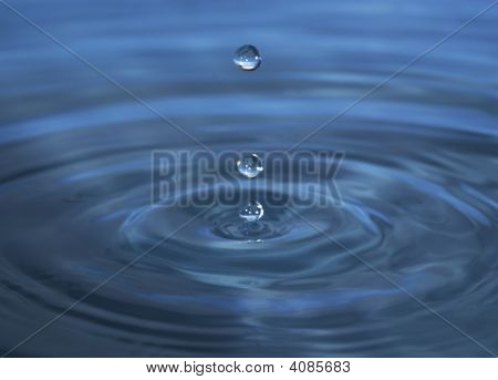 Drops Of Water