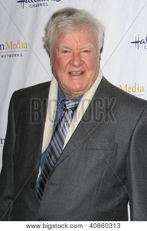 SAN MARINO - 4 de JAN: James mejor en Hallmark Channel '2013 invierno TCA' prensa Gala en el Huntingto