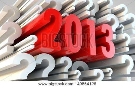 Plans For 2013?