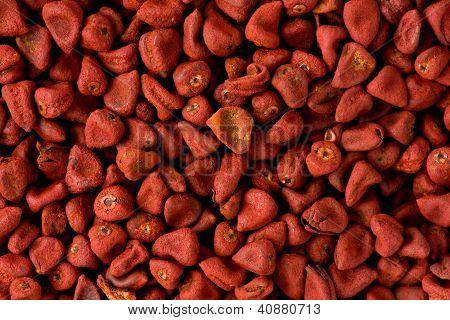 Red Annatto Seeds (bixa Orellana)