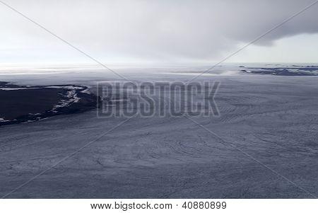 Glacial landform 2