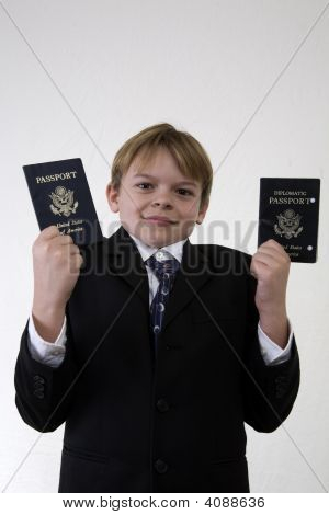 Which Passport To Use