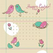 picture of ester  - Ester seamless pattern - JPG