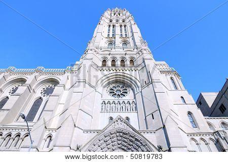 Riverside Church, New York