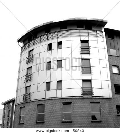 Ilford Building 9