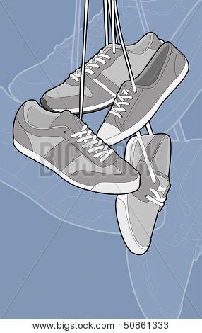 boots illustration