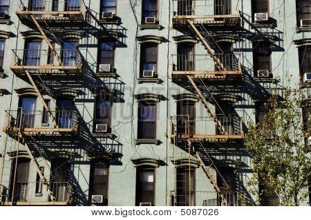 New York City Architecture