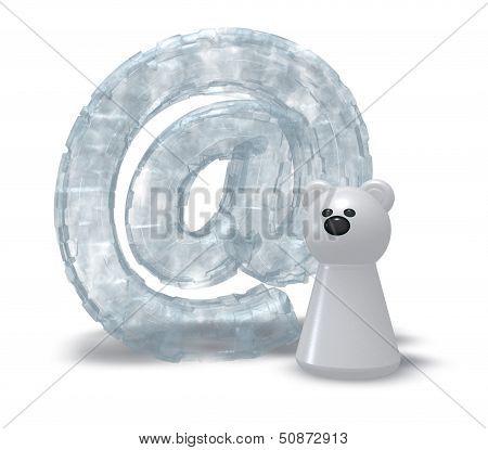 Polar Email