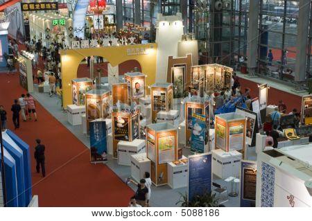 China Culture Exhibition - Shenzhen