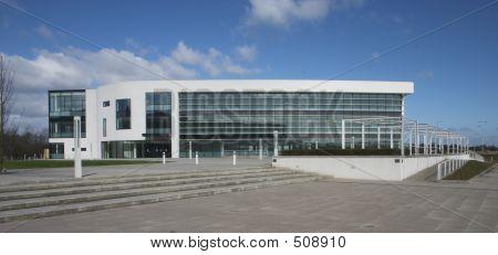 Gyle Office 7