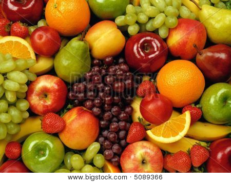 Beautiful Fruits Wallpapers Pack
