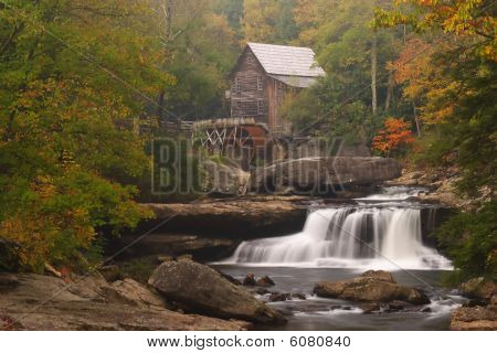Grist Mill Babcock 8