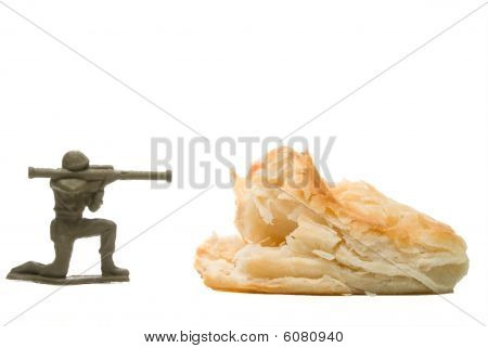 Military Biscuit
