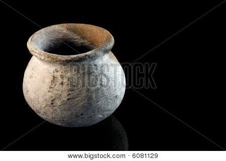 Stone-age Earthenware Jar