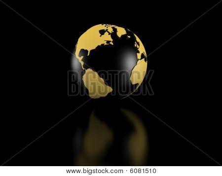 Modelo de la tierra